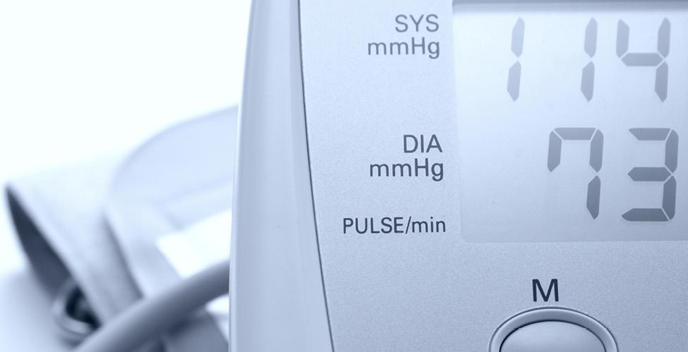 diabetes.hu • Mennyi legyen az elérendő vérnyomás? • Mikor..