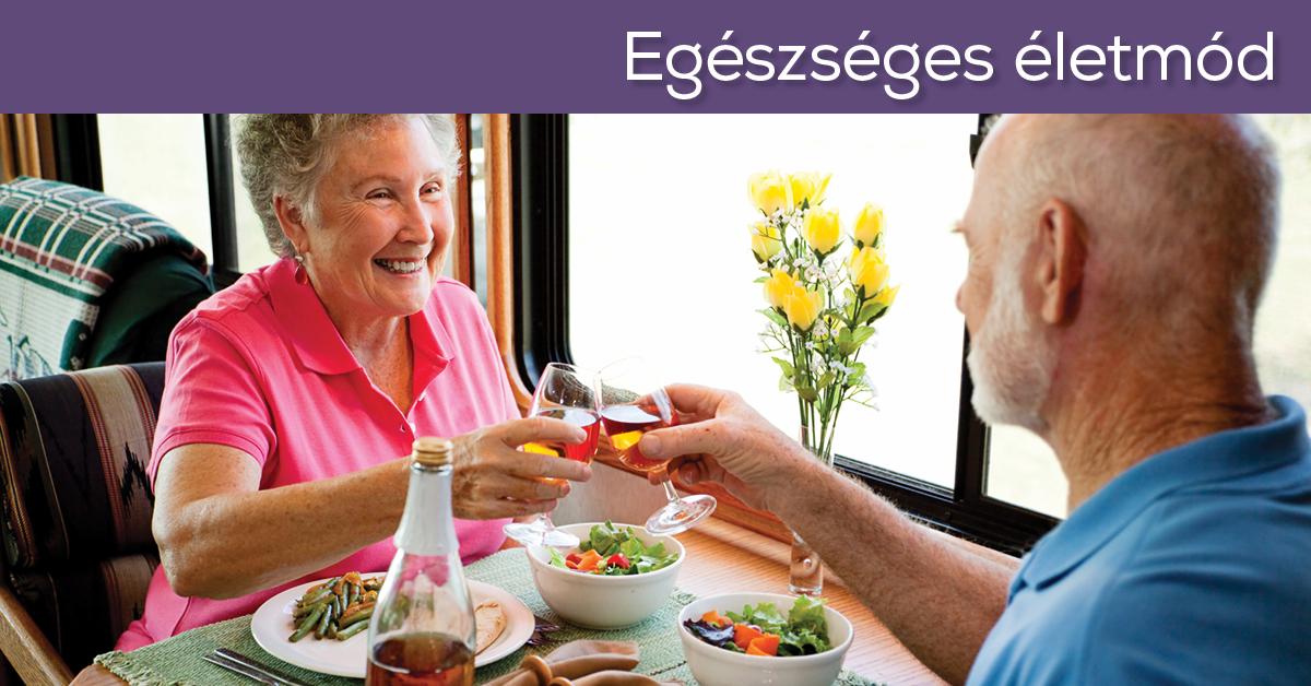 táplálkozás idős ember magas vérnyomásáért kokarboxiláz és magas vérnyomás